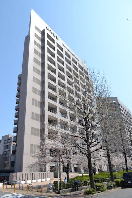名古屋大学医学部附属病院の病棟