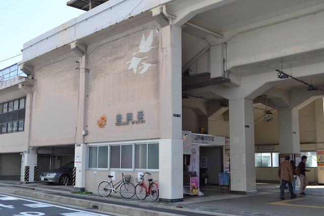 JR鶴舞駅名大病院口
