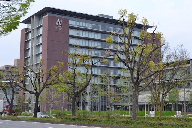 愛知学院大学名城公園キャンパス