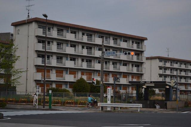 地下鉄名城公園駅2番出入口