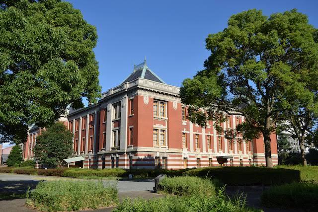 名古屋市の公文書閲覧や展示室・集会室を利用できる名古屋市市政資料館