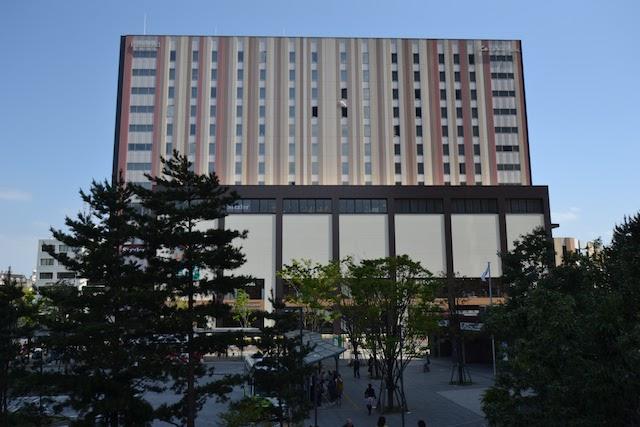 リッチモンドホテル プレミア東京押上