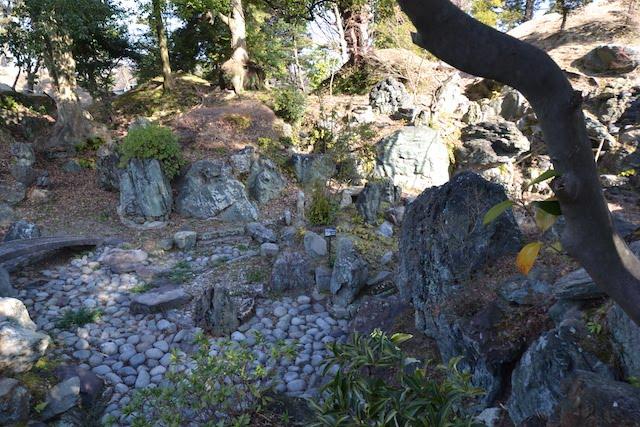 名勝名古屋城二之丸庭園