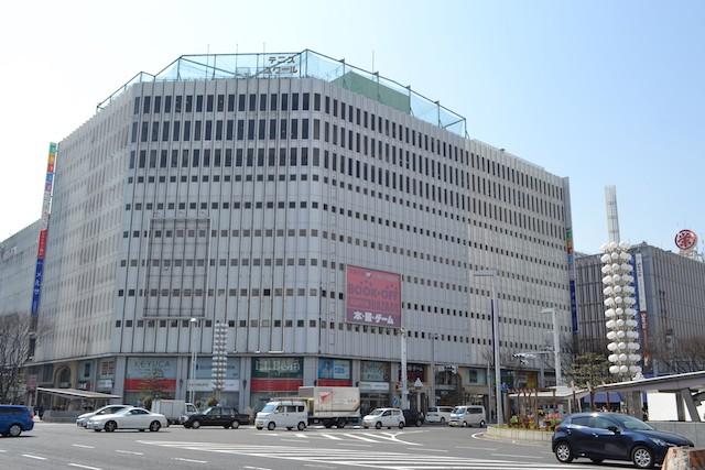 MELSA栄本店