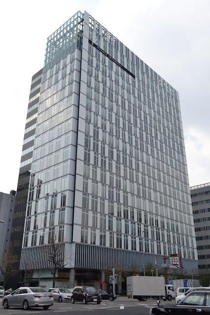 地下鉄伏見駅10番出入口直結のオフィスビル「名古屋インターシティ」